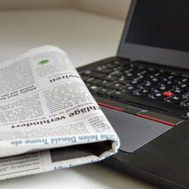 Noticias y Promociones