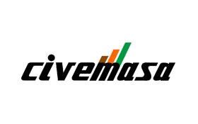 Logo CIVEMASA