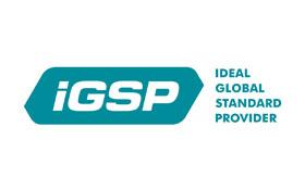 Logo IGSP