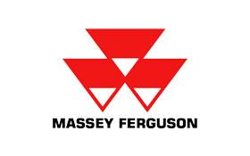 Logo MASSEY FERGUSON