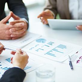 Financiamiento con Entidades Financieras