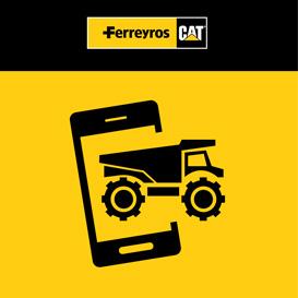App Ferreyros