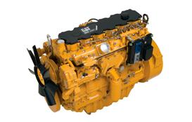 Motores industriales diesel