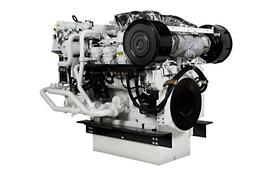 Motores de propulsión marinos