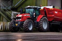 Venta de Tractores Agrícolas