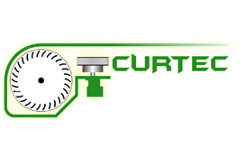 Logo Curtec