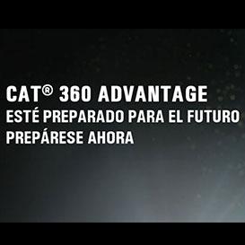CAT 360 Advantage