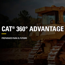 CAT 360 Advantage