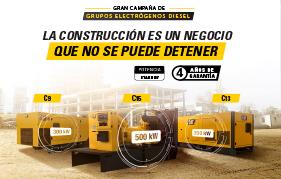 G.Elect | Construcción