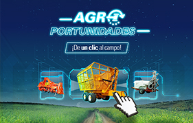 Ferreyros | Liquidación implementos agrícolas