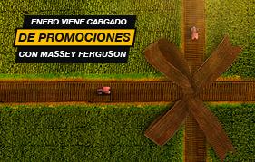 Ferreyros | Massey Ferguson