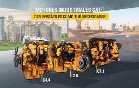 Ferreyros | Motores Industriales