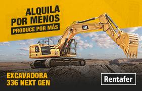 Ferreyros | Rentafer 336 Next Gen