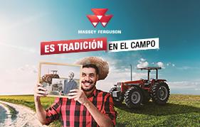 Ferreyros | Es tradición en el Campo